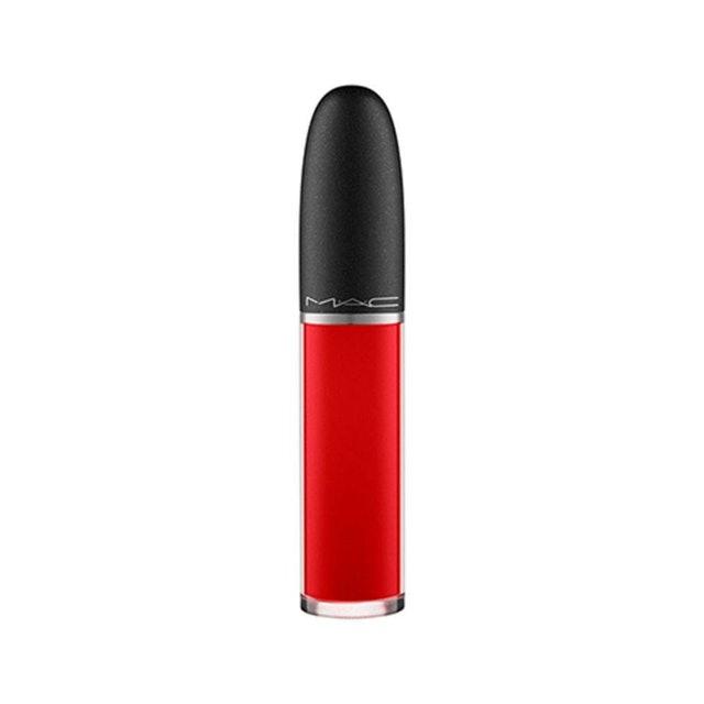 MAC Batom Retro Matte Liquid Lipcolour 1