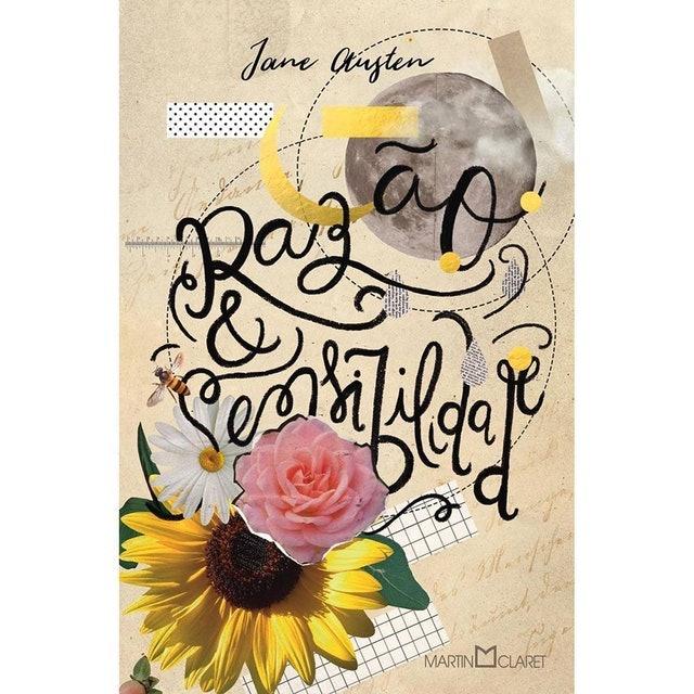 MARTIN CLARET Razão e Sensibilidade, de Jane Austen 1