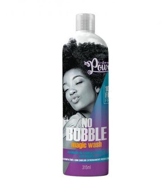 BEAUTY COLOR Pre-Shampoo no Bubble Magic Wash Soul Power 315ml 1