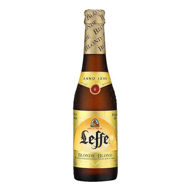 LEFFE Cerveja Leffe Blond Ale 330ml 1