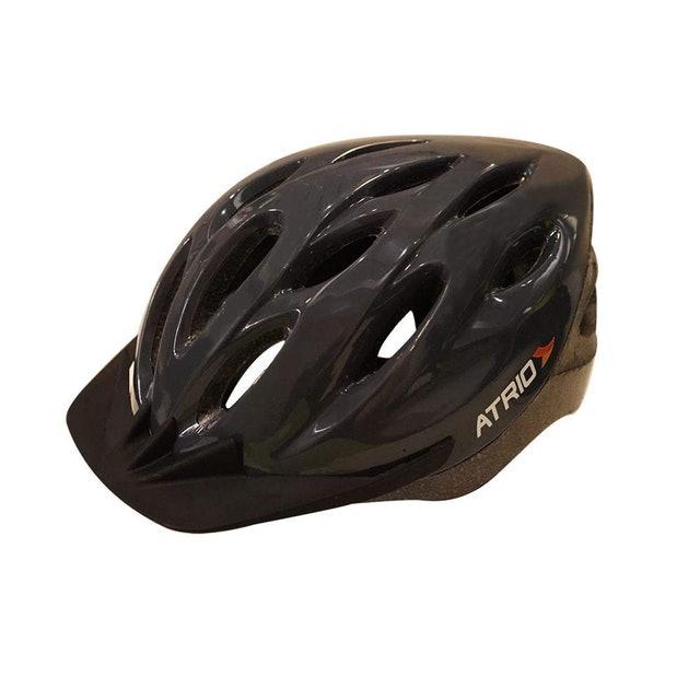 ATRIO Capacete para Ciclismo MTB LED 1