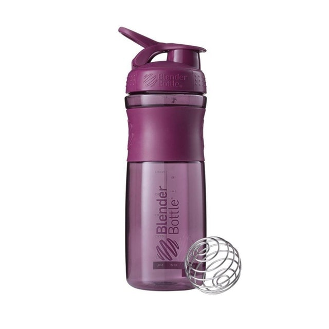 BLENDER BOTTLE Coqueteleira Blender Sport Mixer 830 ml 1