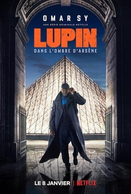 INVESTIGAÇÃO Lupin 1