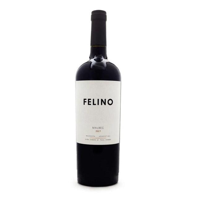 VIÑA COBOS Vinho Tinto Cobos Felino Malbec 1