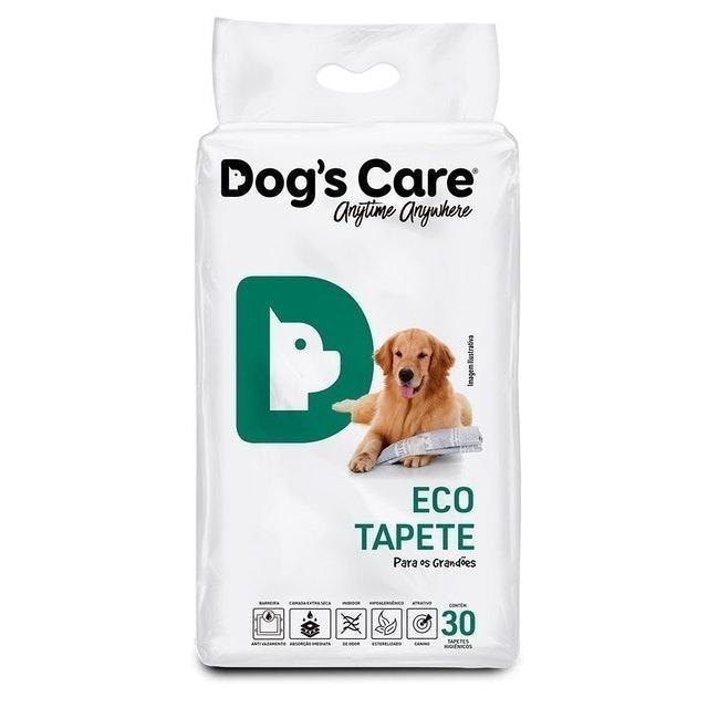 DOG'S CARE Tapete Higiênico Cães Grande Porte 1