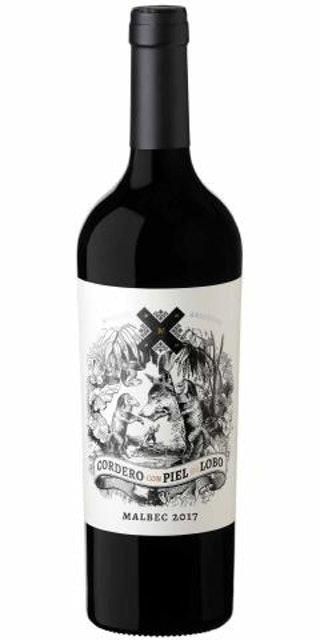 MOSQUITA MUERTA WINES Vinho Tinto Cordero con Piel de Lobo Malbec 1
