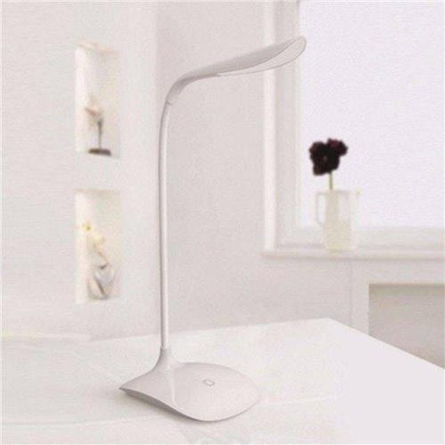 Luminária Flexível Touch Sem Fio 1