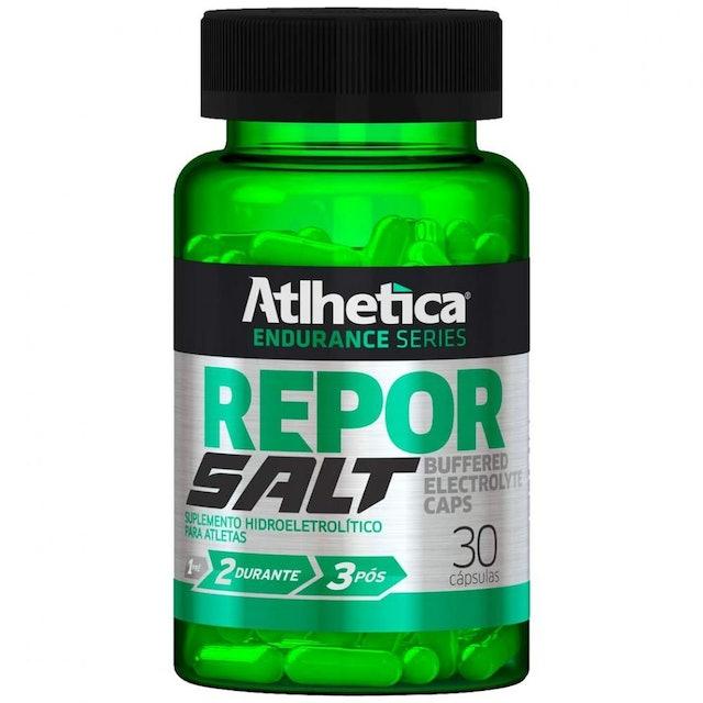 ATLHETICA Repor Salt 30 Cápsulas 1