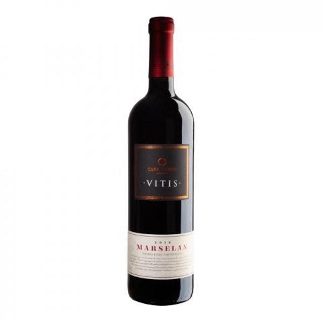 CASA PERINI Vinho Tinto Vitis Marselan 1