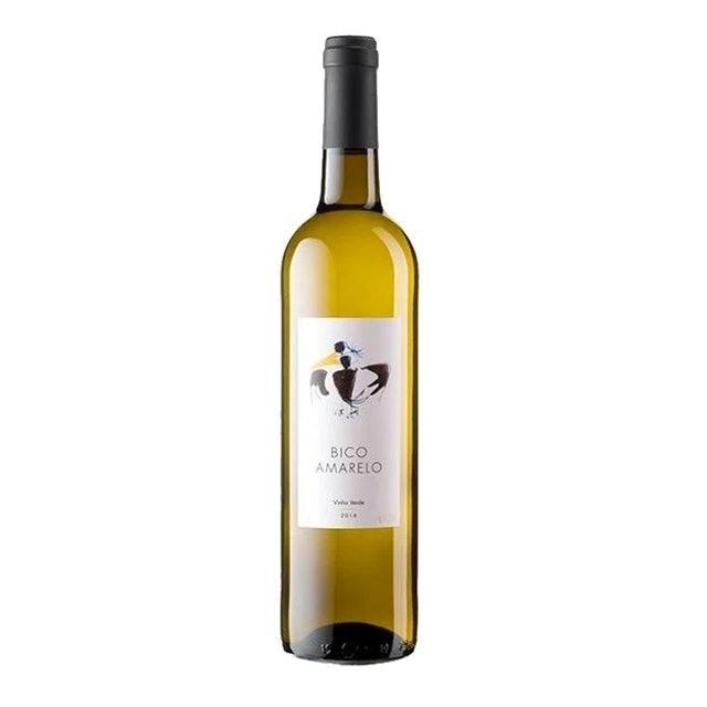 QUINTA DO AMEAL Vinho Verde Branco Bico Amarelo 1