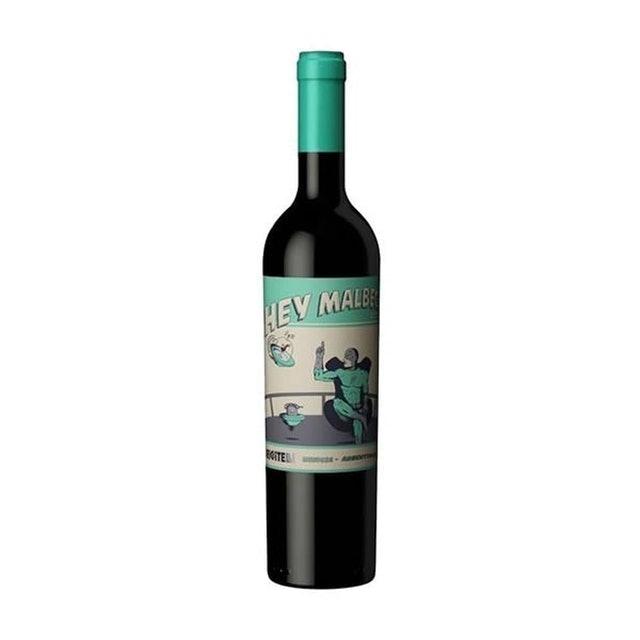 RICCITELLI WINES Vinho Tinto Riccitelli Hey Malbec 1