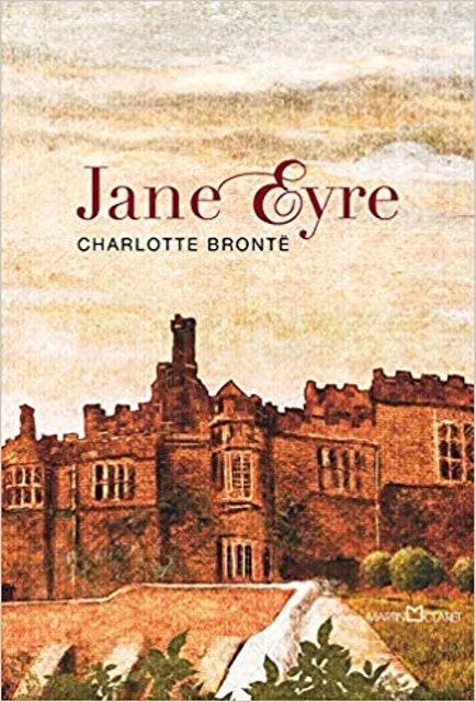 MARTIN CLARET Jane Eyre, de Charlotte Brontë 1