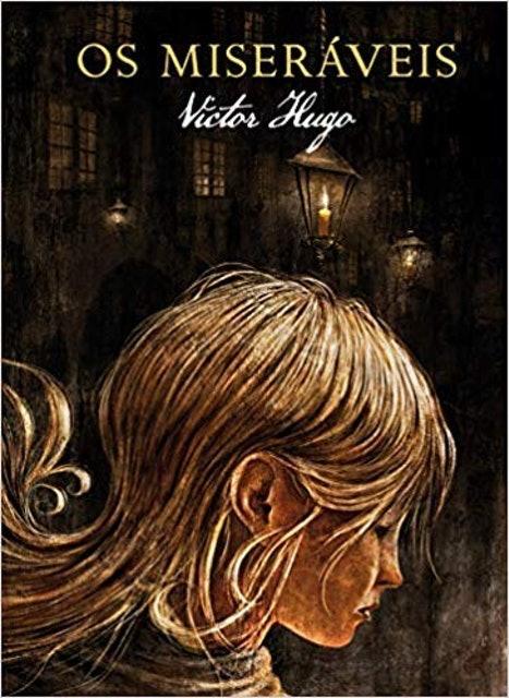 MARTIN CLARET Os Miseráveis, de Victor Hugo 1