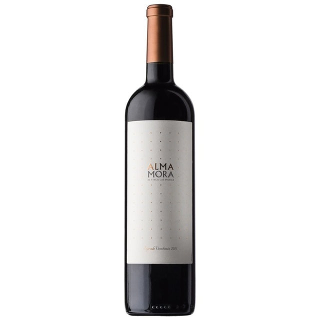 FINCA LAS MORAS Vinho Argentino Alma Mora Cabernet Sauvignon 1