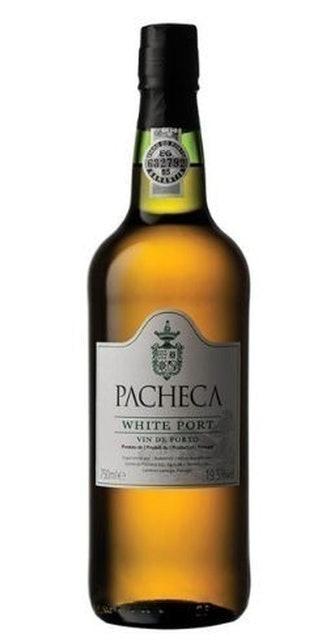 PORTUGAL Vinho do Porto Pacheca Branco 1