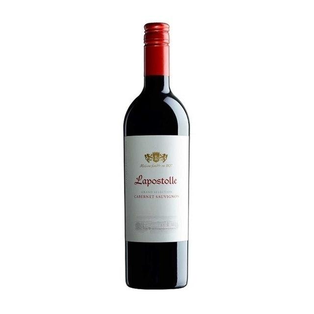 LAPOSTOLLE Vinho Tinto Lapostolle Grand Selection Cabernet Sauvignon 1