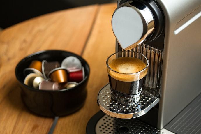 Para Cafés Encorpados e com Aromas Intensos, Escolha Cápsulas de Alta Intensidade