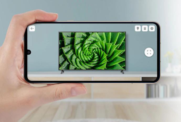 Explore os Recursos Extras Que Podem Estar Inclusos em uma Smart TV LG
