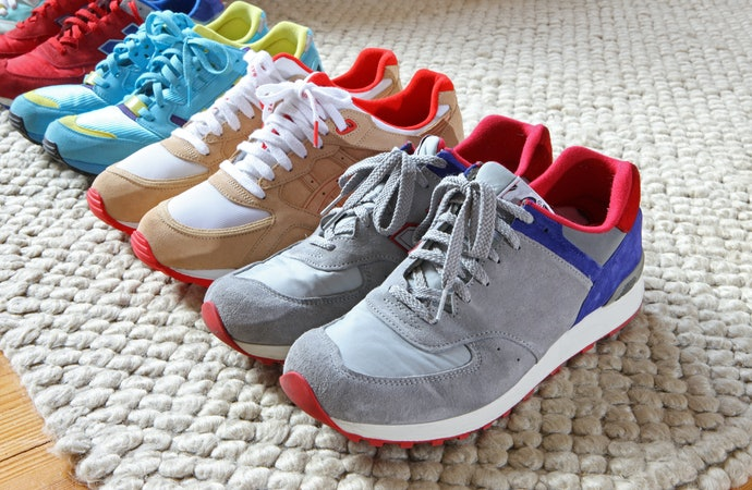 Confira as Opções de Cores dos Tênis Adidas Masculinos Antes da Compra