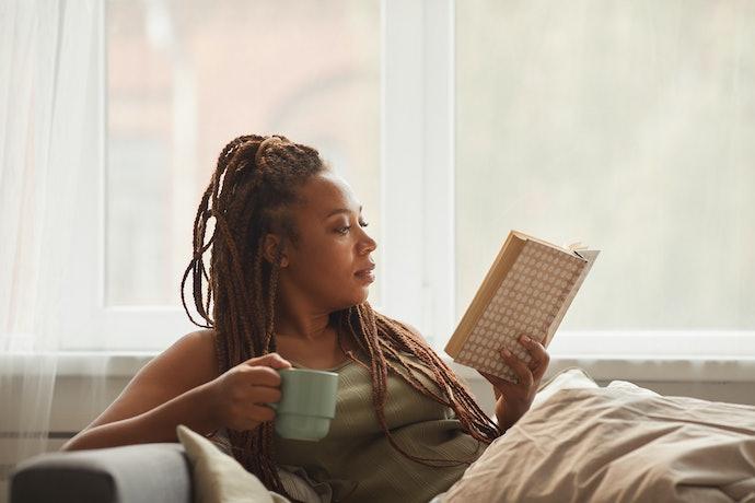 Considere Comprar Livros de Poesia com Assuntos de Seu Interesse