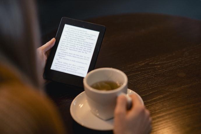 Ebooks e Livros de Bolso Costumam Ser Mais Práticos e Baratos