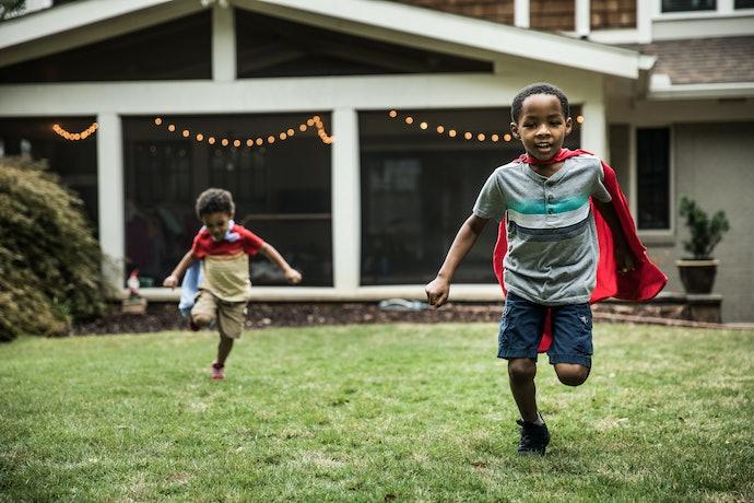 5 a 7 Anos: Brinquedos que Estimulam à Imaginação