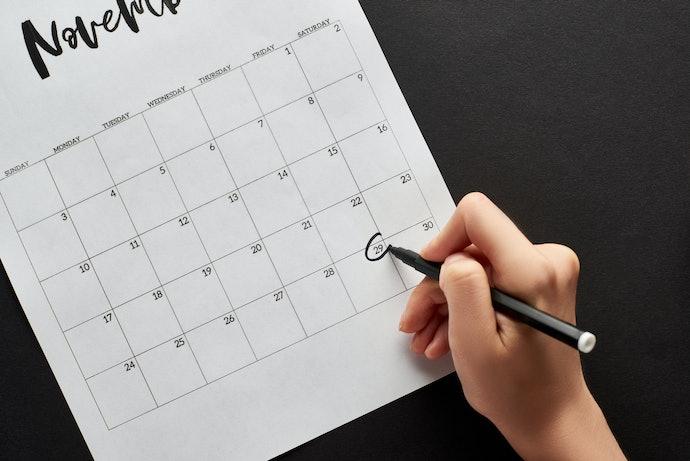 Quando Será a Black Friday de 2019?