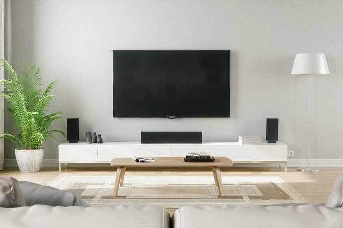 Como Escolher a Melhor Smart TV Durante a Black Friday