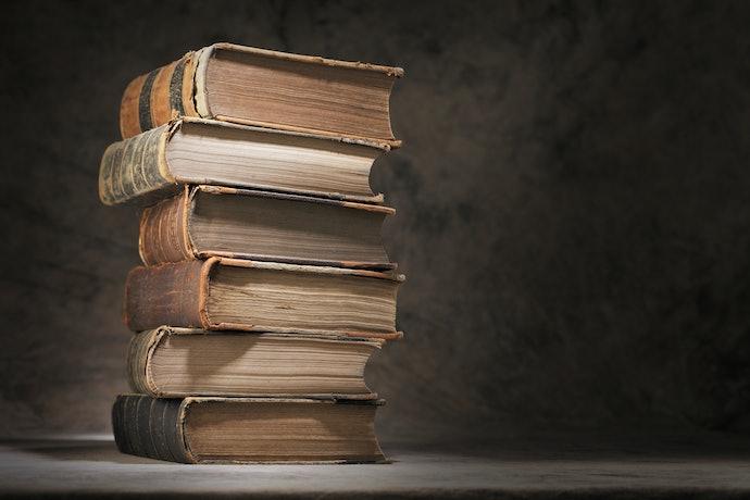 Conheça os Livros da Segunda Fase da Obra do Autor