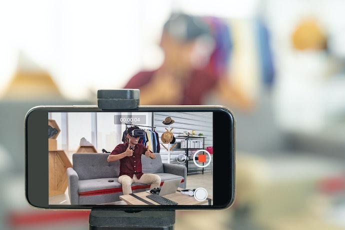 Câmeras que Gravam em 4K ou 8K Oferecem Vídeos em Alta Qualidade