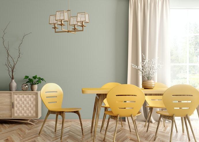 Veja as Dimensões da Cadeira para Melhor Encaixe na Mesa e o Peso Suportado