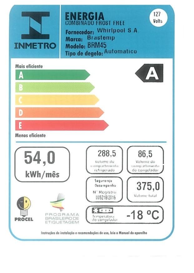 Opte por Produtos com Selo Procel A para Garantir Maior Economia de Energia