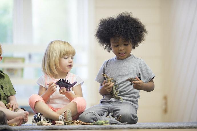 Brinquedos para Mais de 1 Jogador Incentivam o Convívio Social