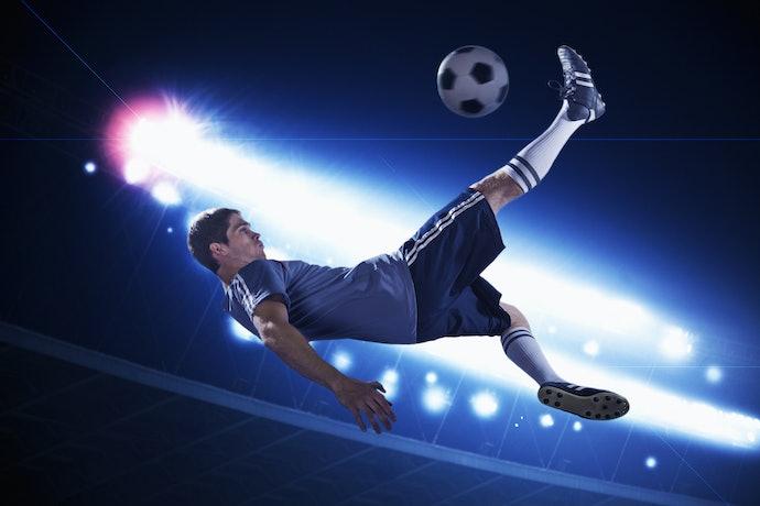 O Que São Livros de Futebol?