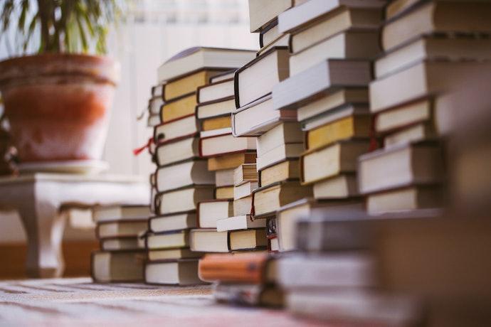 Livros com Menos de 250 Páginas Garantem uma Leitura Mais Rápida