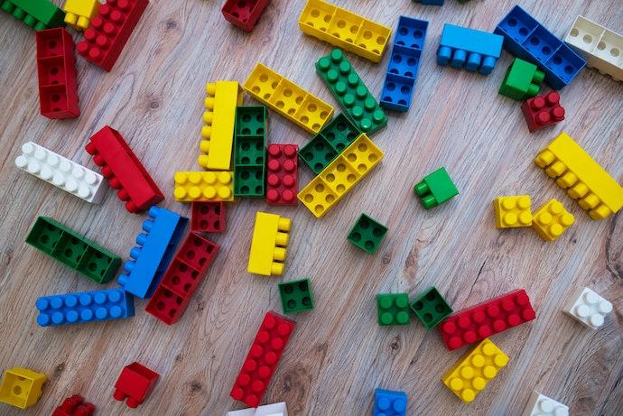 Observe o Material para Escolher Brinquedos de Qualidade