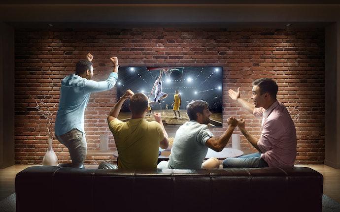 Para Imagens Mais Realistas, Prefira TVs com Tecnologia HDR