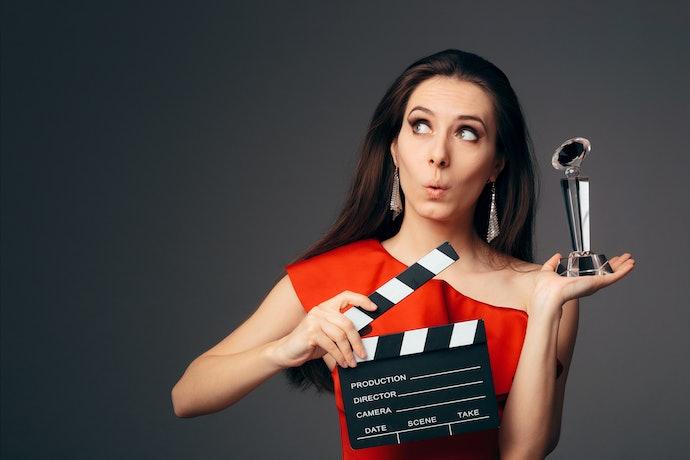 Escolha Filmes de Comédia Brasileiros Netflix que Foram Premiados