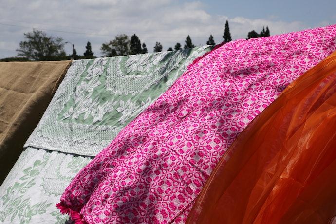 Evite a Proliferação de Fungos e Ácaros nos Cobertores