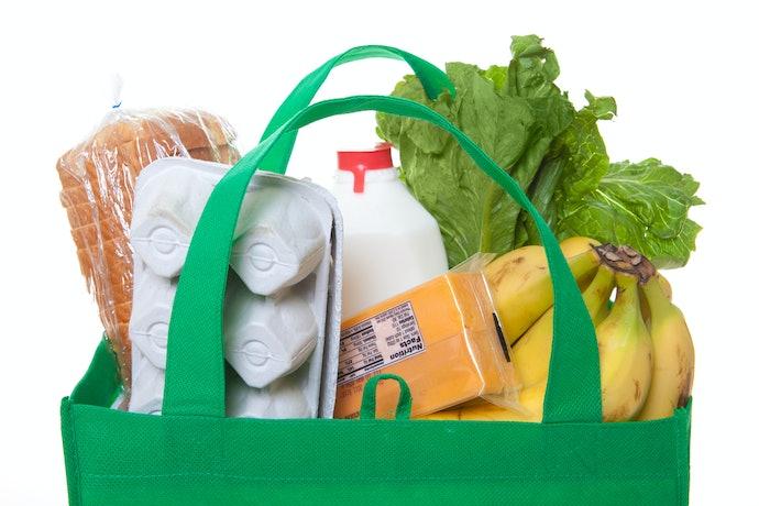 Para a Ecobag Não Arrebentar, Prefira Alças Resistentes