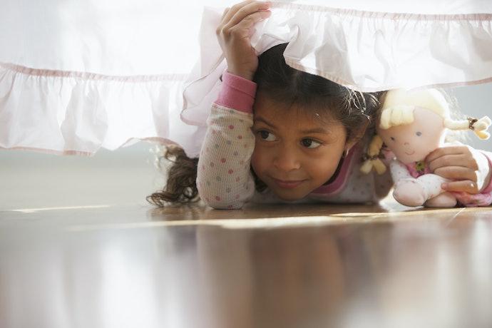 Bonecas de Pano Certificadas pelo Inmetro Oferecem Maior Segurança