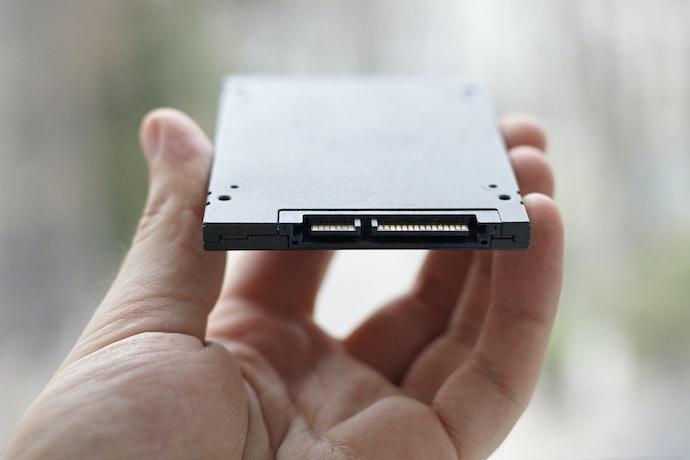 Verifique o Espaço e Armazenamento e Tipo de Hardware Utilizado