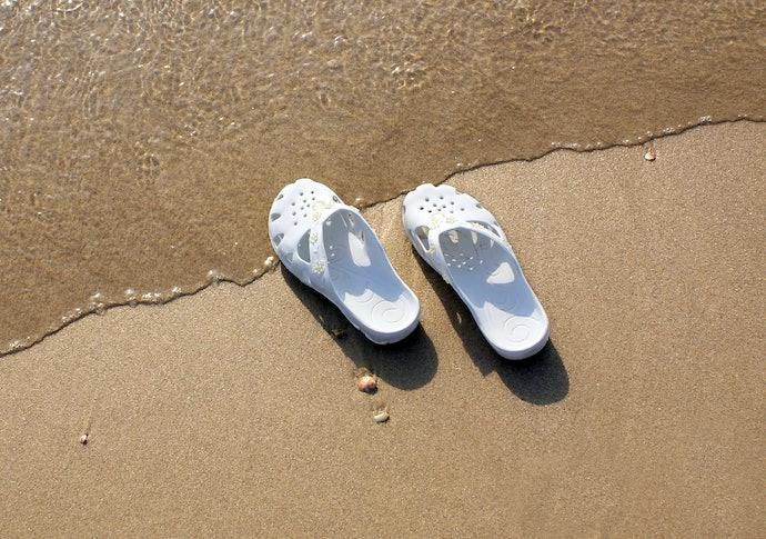 Escolha Seu Crocs de Acordo com o Tipo de Calçado