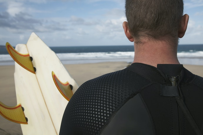 Como Instalar as Quilhas na Prancha de Surf?