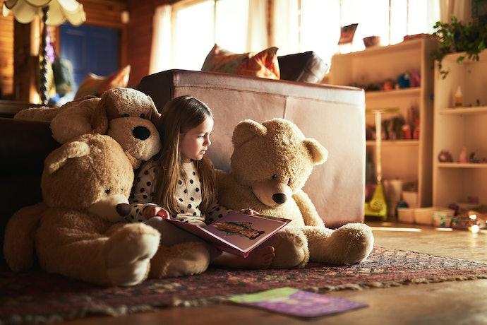 Brinquedos para Mais de 1 Participante, Estimulam a Interação com Outras Crianças