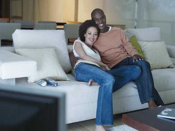 Escolha uma TV com Frequência de Atualização de, no Mínimo, 60 Hz