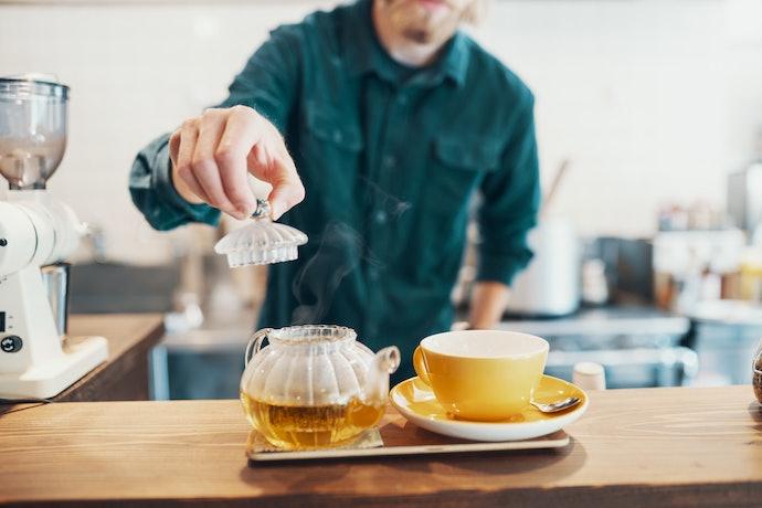Como Fazer Chá de Boldo?