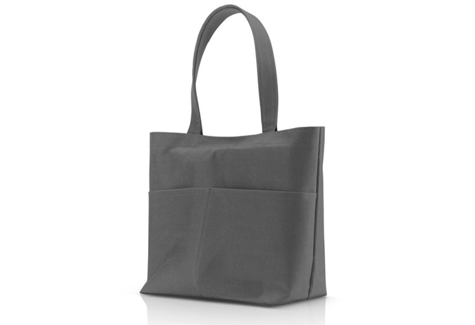 Escolha as Ecobags com Bolsos Extras, Eles Servem para Carregar Celular e Chaves