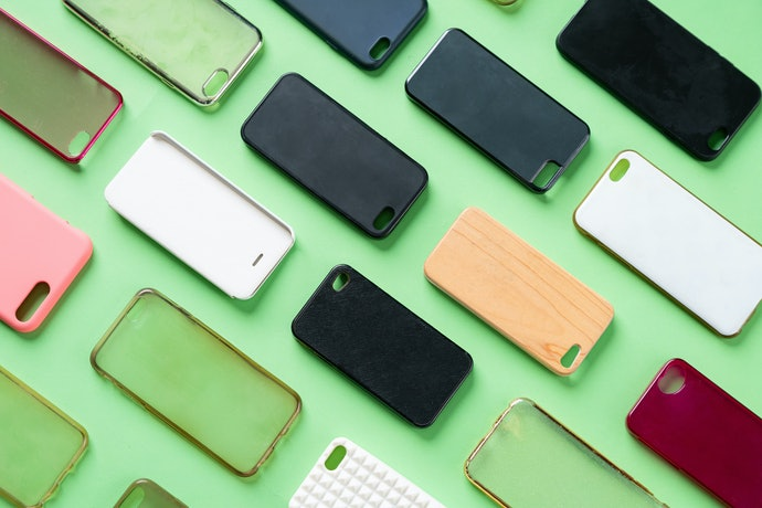 Explore as Cores Disponíveis para Cada Capinha para iPhone 8 e 8 Plus