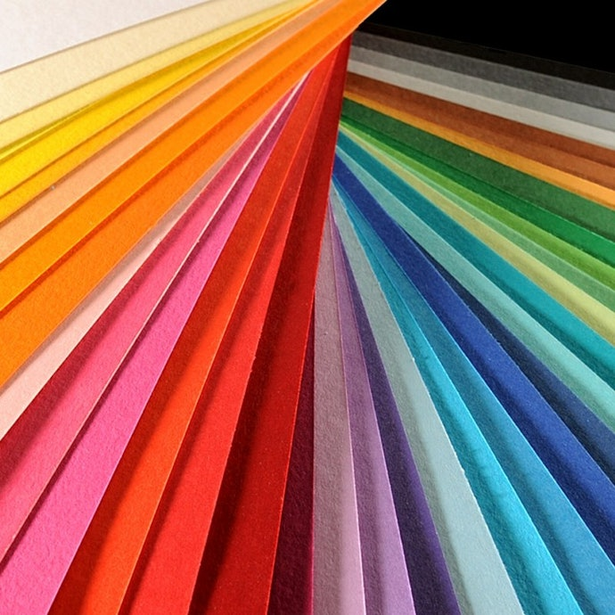 Papel Canson Colorido ou Branco? Invista em Diversas Opções